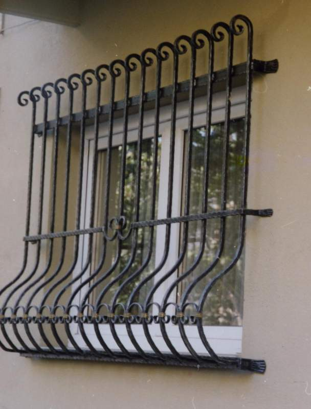 Metalart grilaje